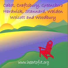 Hardwick Community Calendar